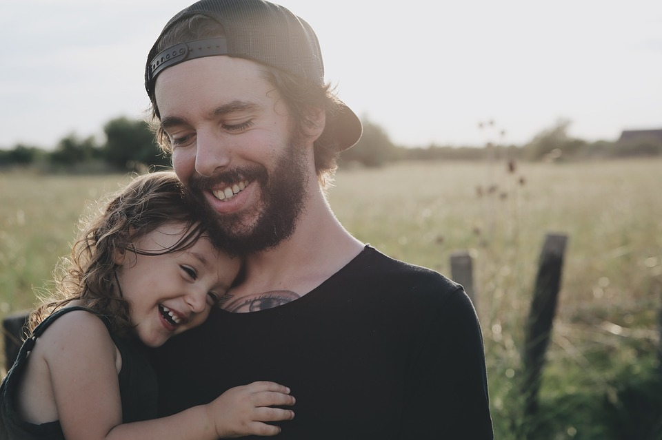 Five Key Things Every Father Must Let His Daughter Know