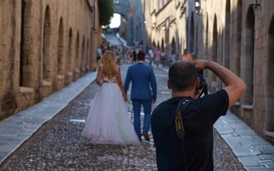 What To Look For In A Good Wedding Photographer In Melbourne